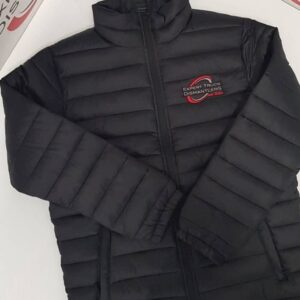 PADDED JACKET FRONT €55